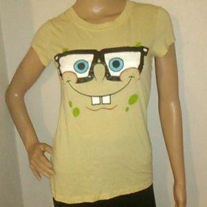 👔 SpongeBob Shirt 💛